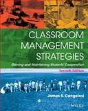 Classroom Management Strategies 7th Edition