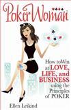 PokerWoman, Ellen Leikind, 1934854220