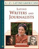 Latino Writers and Journalists, Martinez Wood, Jamie, 0816064229