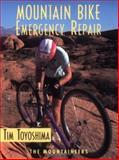 Mountain Bike Emergency Repair, Tim Toyoshima, 0898864224