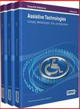 Assistive Technologies : Concepts, Methodologies, Tools, and Applications, Information Resources Management Association, 1466644222