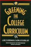 Greening the College Curriculum 9781559634229