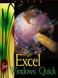 Excel for Windows Quick, Smith, Gaylord N., 0538834234