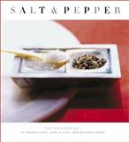Salt and Pepper, Sandra Cook and Sara Slavin, 0811834239