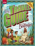 Kids' Travel Guide to the Beatitudes, Group Publishing Staff, 1470704234