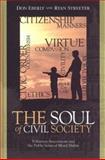 The Soul of Civil Society 9780739104231