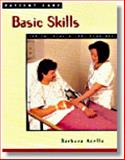 Patient Care : Basic Skills for the Health Care Provider, Acello, Barbara, 0827384238