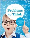 Problems to Think, Larisa Altshuler, 1460964233