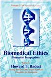 Biomedical Ethics, Howard B. Radest, 1591024234