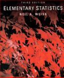 Elementary Statistics, Weiss, Neil A., 0201594234