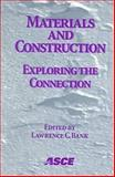 Materials and Construction : Exploring the Connection, , 0784404232
