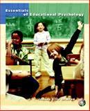 Essentials of Educational Psychology, Ormrod, Jeanne Ellis, 0130994235