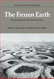 The Frozen Earth 9780521424233