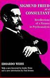 Sigmund Freud as a Consultant, Weiss, Edoardo, 0887384234
