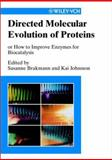 Directed Molecular Evolution of Proteins : Or How to Improve Enzymes for Biocatalysis, , 3527304231