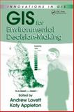 GIS for Environmental Decision-Making, , 0849374235