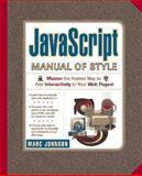 JavaScript 2.1 Manual of Style 9781562764234