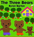 The Three Bears, Barton, 0060204230