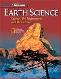 Earth Science : Geology, the Environment, and the Universe, Glencoe McGraw-Hill Staff, 0078664233