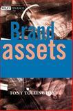 Brand Assets, Tollington, Tony, 047084423X