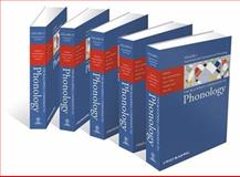 The Blackwell Companion to Phonology, , 140518423X