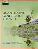 Quantitative Genetics in the Wild, , 019967423X