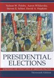 Presidential Elections 13th Edition