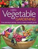 Vegetable Gardening, Fern Marshall Bradley and Jane Courtier, 1606524232