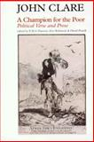 A Champion for the Poor, John Clare, 1857544234