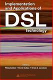 Implementation and Applications of DSL Technology, , 0849334233