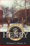 Henry, William Blaine, 0893344230