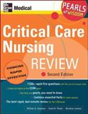 Critical Care Nursing Review, Gossman, William and Plantz, Scott H., 0071464239
