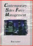 Contemporary Sales Force Management 9780789004239
