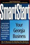 SmartStart Your Georgia Business, Oasis Press Staff and PSI Research Staff, 1555714234
