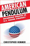 American Pendulum 1st Edition