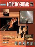 Complete Acoustic Guitar Method, Greg Horne, 0739004247