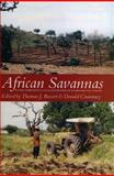 African Savannas : Global Narratives and Local Knowledge of Environmental Change, Donald Crummey, 0852554249