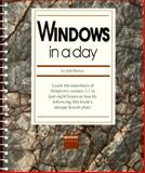Windows in a Day, Knox, Weber, 092970424X