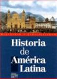 Historia de America Latina, Vazquez, G. and Diaz, N. M., 8471434245