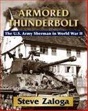 Armored Thunderbolt, Steven J. Zaloga, 0811704246