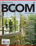 BCOM, Carol M. Lehman and Debbie D. DuFrene, 1285094247