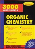 3000 Solved Problems in Organic Chemistry, Meislich, Herbert and Sharefkin, Jacob, 0070564248