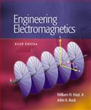 Engineering Electromagnetics, Hayt, William J. and Buck, John A., 0072304243