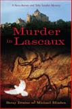 Murder in Lascaux, Betsy Draine and Michael Hinden, 0299284247