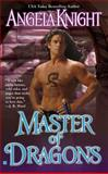 Master of Dragons, Angela Knight, 0425214249