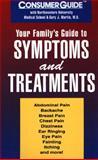 Symptoms and Treatments, Consumer Guide Editors, 0451194241
