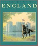 A History of England, Prall, Stuart E. and Willson, David H., 0030334241