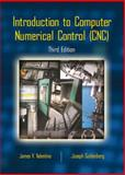 Introduction to Computer Numerical Control (CNC), Valentino, James and Goldenberg, Joseph, 0130944246