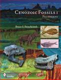 Cenozoic Fossils 1, Bruce L. Stinchcomb, 0764334247