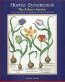 Hortus Eystettensis, Nicolas Barker, 0810934248